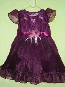 Baju Pesta Anak 01