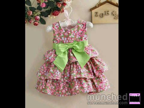 Baju Pesta Anak 06 – ibu ira 0811254451
