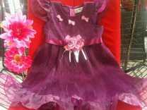 Baju Pesta Anak 07