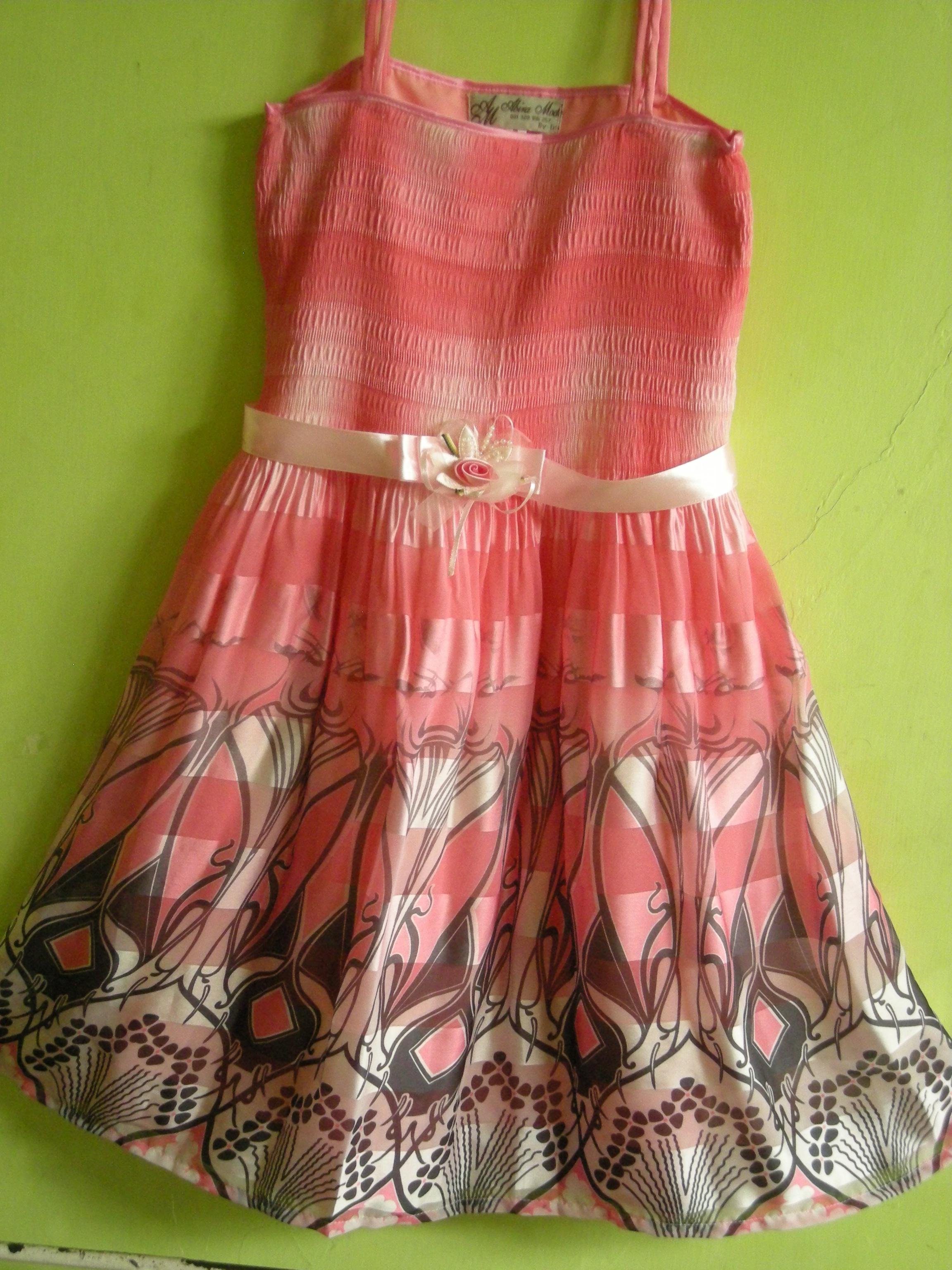 Baju Pesta Anak 15 Ibu Ira 0811254451 Grosir Baju Pesta Anak