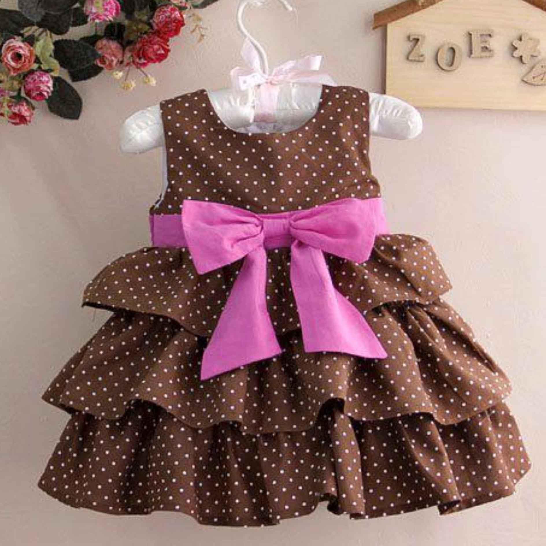 Grosir Baju Pesta Anak – Jual Gaun Princess Cantik – Butik Busana ...