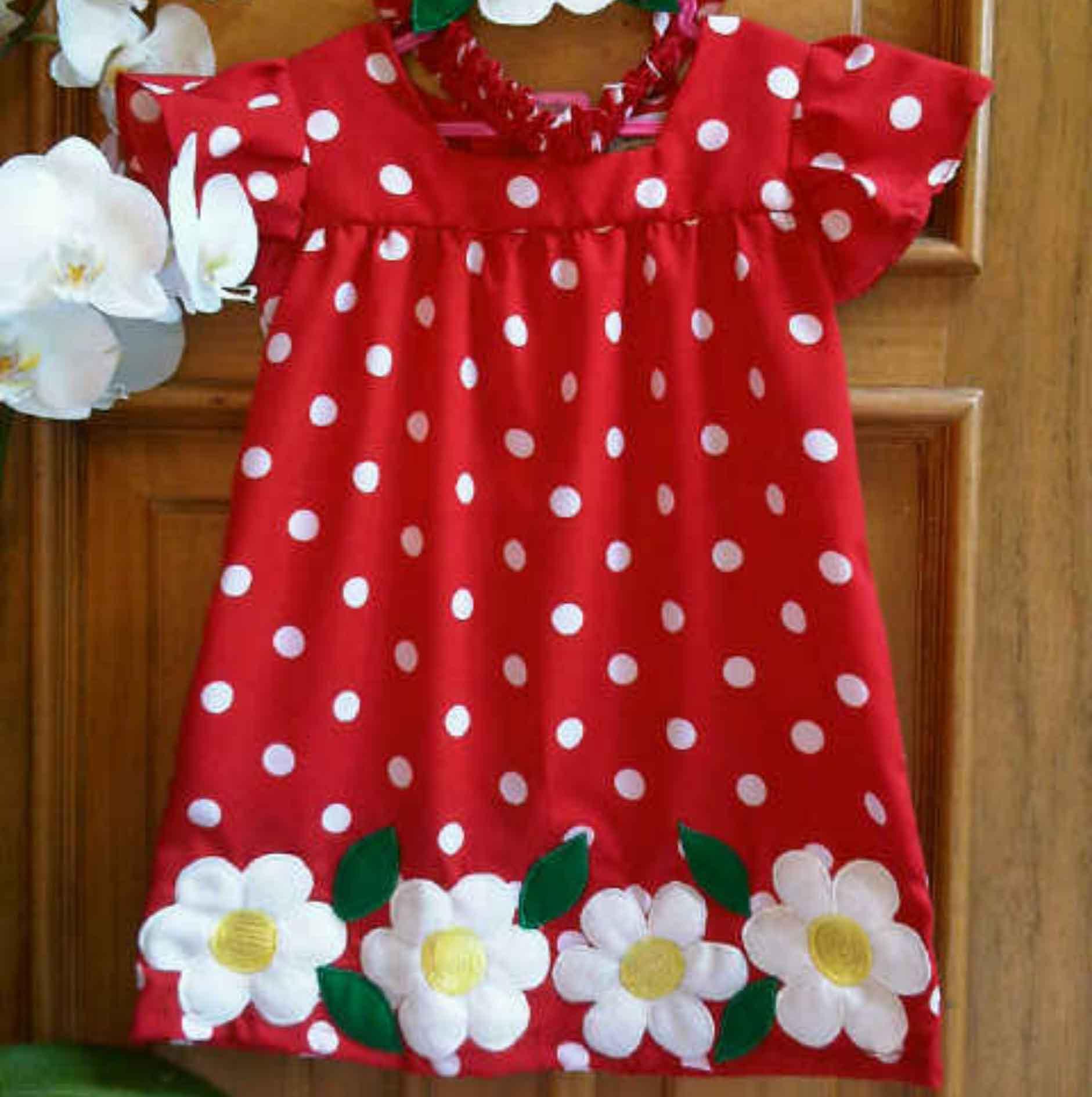Baju Pesta Anak 28 Ibu Ira 0811254451 Grosir Baju Pesta Anak