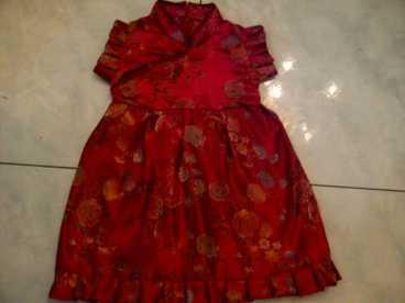 Baju Pesta Anak 38 – ibu ira 0811254451