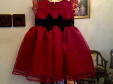 Baju Pesta Anak 42 – ibu ira 0811254451
